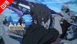 Brotherhood: Final Fantasy XV [Sub Español] [Mega] [05/05]