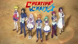 Cheating Craft [Sub Español] [Mediafire] [12/12]