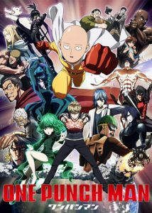 one-punch-man-214x300 - One Punch Man [Latino] [y subtitulado ] [Mega] [12/12] - Anime Ligero [Descargas]