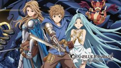 Granblue Fantasy The Animation [Sub Español] [Mega] [13/13]
