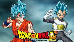Dragon Ball Super [Latino] [Mega] [131/131]