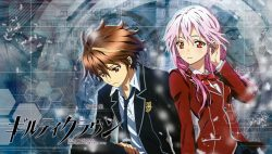 Guilty Crown [Sub Español] [Mega] [22/22]