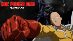 One Punch Man [Latino] [Mega] [12/12]