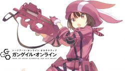 Sword Art Online Alternative: Gun Gale Online [Sub Español] [Mega] [12/12]
