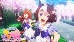 Uma Musume: Pretty Derby (TV) [Sub Español] [Mega] [13/13]