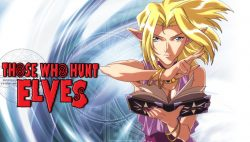 Those Who Hunt Elves [Latino] [Mega] [12/12]