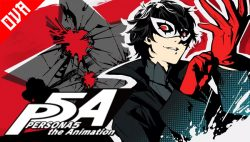 Persona 5 the Animation: Dark Sun… [Sub Español] [Mega] [01/01]
